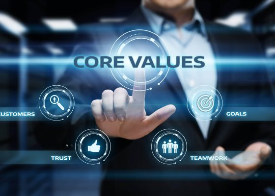 Why are vision mission and values so important in your business?