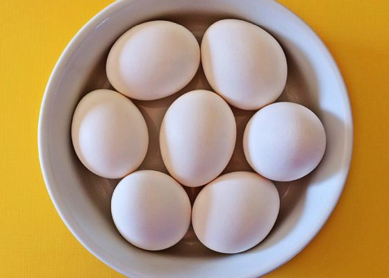 Business Owners - Do you have too many eggs in one basket?