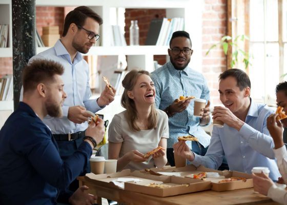 6 low cost ways to improve employee engagement