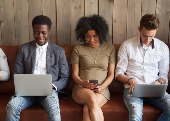 Why are millennials different to previous generations?