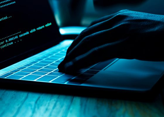 Why do fraudsters target SMEs?