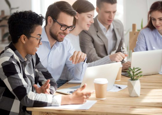 Building a management team - when is it time?